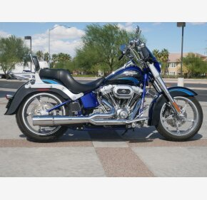 2011 Harley-Davidson CVO for sale 200704135