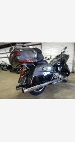 2011 Harley-Davidson CVO for sale 200704317
