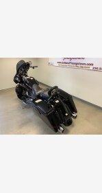 2011 Harley-Davidson CVO for sale 200706274