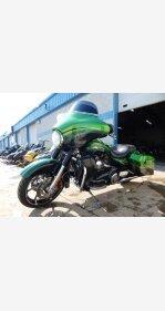 2011 Harley-Davidson CVO for sale 200709252