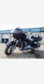 2011 Harley-Davidson CVO for sale 200710686