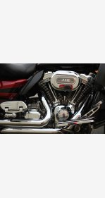 2011 Harley-Davidson CVO for sale 200725223