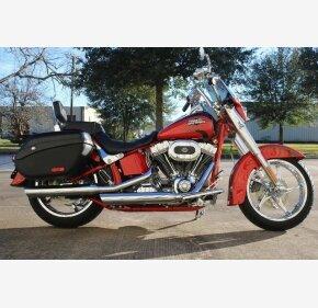 2011 Harley-Davidson CVO for sale 200725227