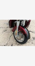 2011 Harley-Davidson CVO Screamin Eagle Electra Glide for sale 200734580