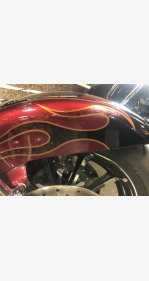 2011 Harley-Davidson CVO for sale 200735450