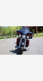 2011 Harley-Davidson CVO for sale 200741780