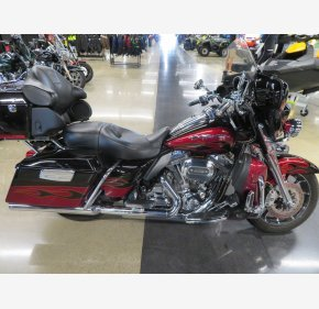 2011 Harley-Davidson CVO for sale 200769465