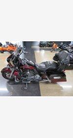 2011 Harley-Davidson CVO for sale 200769465