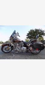 2011 Harley-Davidson CVO for sale 200785116