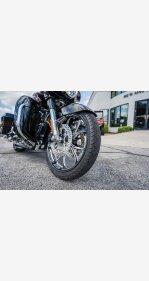 2011 Harley-Davidson CVO for sale 200800967