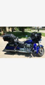 2011 Harley-Davidson CVO for sale 200810768