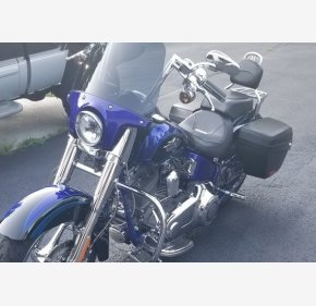 2011 Harley-Davidson CVO for sale 200852362