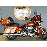 2011 Harley-Davidson CVO for sale 200922551