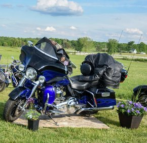 2011 Harley-Davidson CVO for sale 200935279