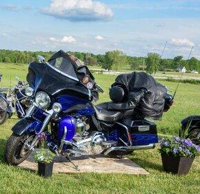 2011 Harley-Davidson CVO for sale 200935279