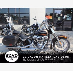 2011 Harley-Davidson CVO for sale 200963638