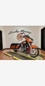 2011 Harley-Davidson CVO for sale 200966285