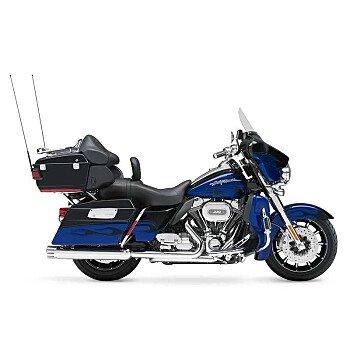 2011 Harley-Davidson CVO for sale 200990240