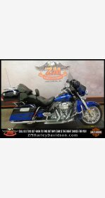 2011 Harley-Davidson CVO for sale 200990240
