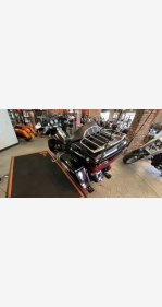 2011 Harley-Davidson CVO for sale 201009971