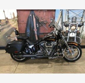 2011 Harley-Davidson CVO for sale 201023955