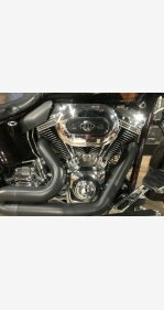 2011 Harley-Davidson CVO for sale 201023977