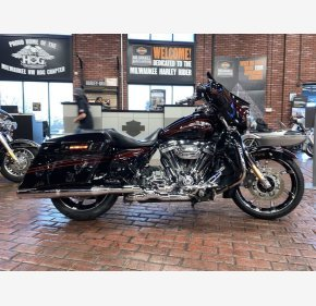 2011 Harley-Davidson CVO for sale 201027310