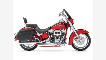 2011 Harley-Davidson CVO for sale 201030283