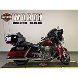 2011 Harley-Davidson CVO for sale 201112016
