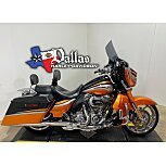 2011 Harley-Davidson CVO for sale 201122654