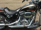 2011 Harley-Davidson CVO for sale 201140970