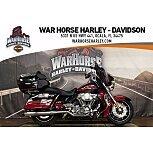 2011 Harley-Davidson CVO for sale 201158138