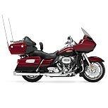 2011 Harley-Davidson CVO for sale 201161611
