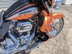 2011 Harley-Davidson CVO for sale 201164531