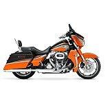 2011 Harley-Davidson CVO for sale 201179035