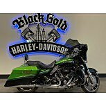 2011 Harley-Davidson CVO for sale 201179711