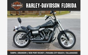 2011 Harley-Davidson Dyna for sale 200523576