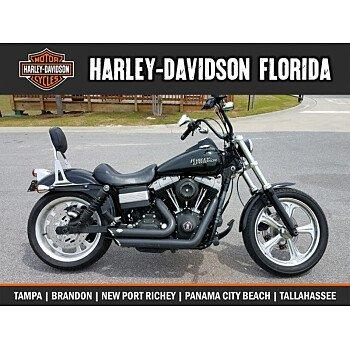 2011 Harley-Davidson Dyna for sale 200523576