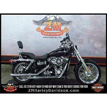 2011 Harley-Davidson Dyna for sale 200616175