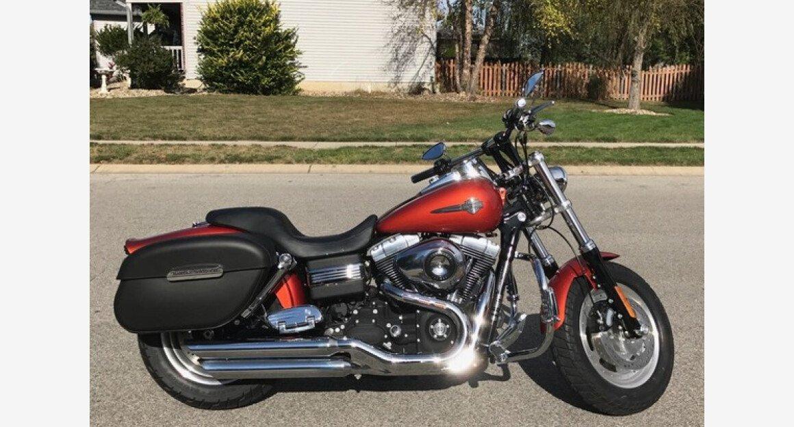 2011 Harley-Davidson Dyna for sale 200646778