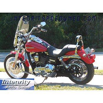 2011 Harley-Davidson Dyna for sale 200649204