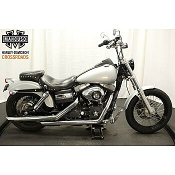 2011 Harley-Davidson Dyna for sale 200651253