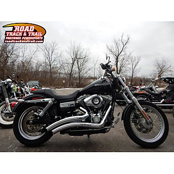 2011 Harley-Davidson Dyna for sale 200665283