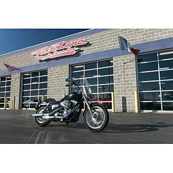 2011 Harley-Davidson Dyna for sale 200680886