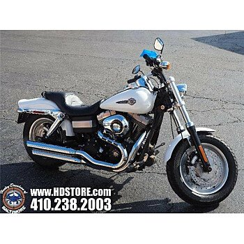2011 Harley-Davidson Dyna for sale 200694889