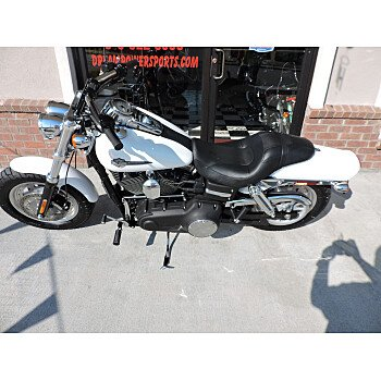 2011 Harley-Davidson Dyna Fat Bob for sale 200699700