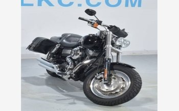 2011 Harley-Davidson Dyna Fat Bob for sale 200721188