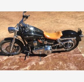 2011 Harley-Davidson Dyna for sale 200575713