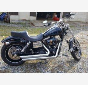 2011 Harley-Davidson Dyna for sale 200603032