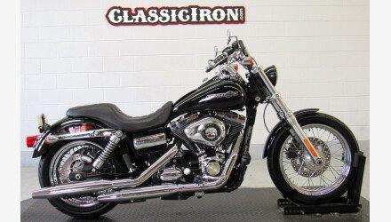 2011 Harley-Davidson Dyna for sale 200617827